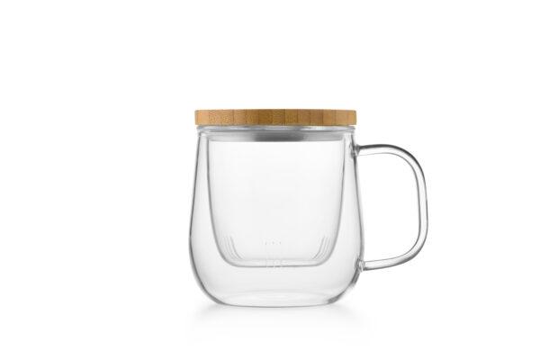 S-026 leeg glas