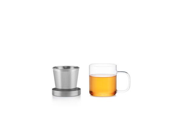 S'049 glas en filter
